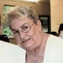 Ruth Annette Briles