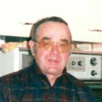 "Gerald E. ""Jerry"" Harrington"