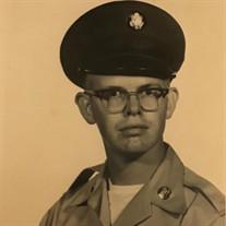 """Vernon """"Sonny"""" Horace Allen Jr."""