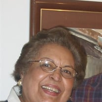 Ms. Cemida Rosa Alfonzo