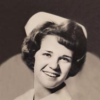 Donna K. Alspaugh-White