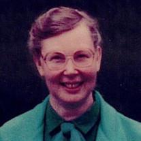 Nancy J. Schrock
