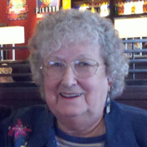 Virginia Grodecki