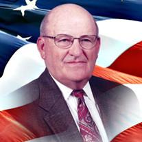 Mr. Charles Albert Brown