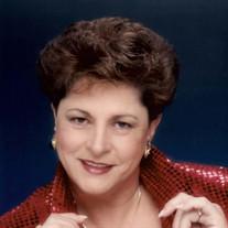 Judith Ann Amon