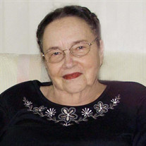 Dorothy J. Guilfoyle