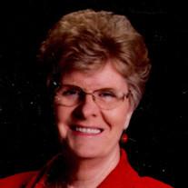 Betty Jo Hager