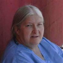 Geraldine M. Kymer