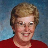 Mary Kathryn Ahrenholtz
