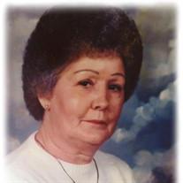Lois Marie Brewer Kelley