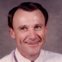 Douglas Dwight Akins