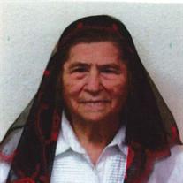 Maria Graciela Flores