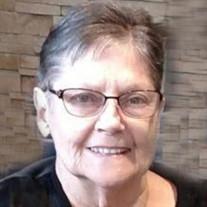 Barbara Jean Barber
