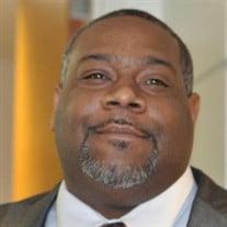 Mr. Kevin Anthony French