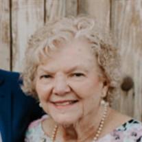 Judy Mae Pickard