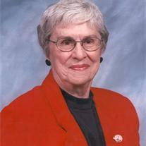 Pauline Knoebel