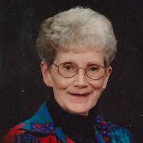 Toni Suzanne Smith