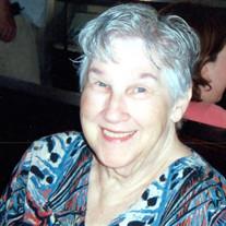 Norma Jean Skaggs