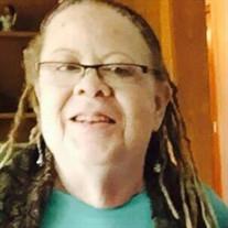 Ms. Glenda Joyce Walton