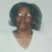 Carolyn Yvonne Lawrence