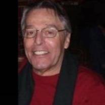William Larry Costley
