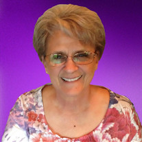 Judy Paulette Killian