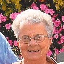 Edna M. Harrington