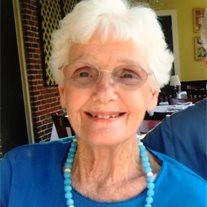 June Frances Stielper