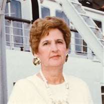 Sally R. (Reynolds)  Langan