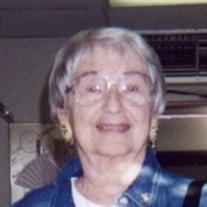 Norma Elizabeth Cronise