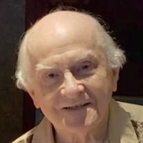 Eugene Ward Langbehn