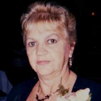 Shirley Mae Morgan