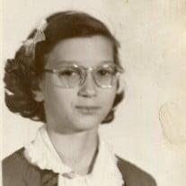 Sandra Lynne Lord