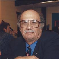 Mr. Michael Lawrence Coltham