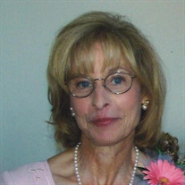 Margaret Rose Martin