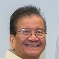 Reynaldo Macabeo Sadang