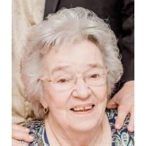 Margaret E. Warthen