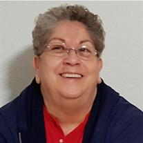Annie R. Sandoval