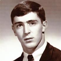 William A.J. Peddie, Jr.