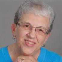 "Margaret ""Peggy"" L. Nicholson"