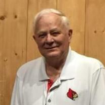 Richard Eugene Ohlmann Sr.