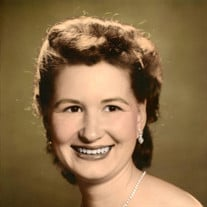 Ella Mae Hampton