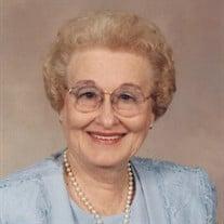 Juanita C. Graf