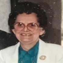 Mary Lois Hayes Walls