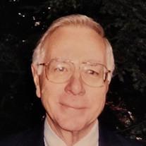 Ewald Carl Horst