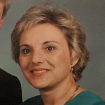 Carole B. Thompson
