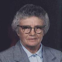 Patricia T. Blair