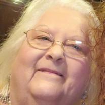 Linda Sue Landers