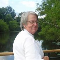 Patricia Ann Cavin Sartin