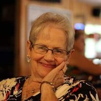 Thelma Mae Alcorn